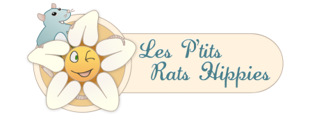 Raterie des P'tits Rats Hippies